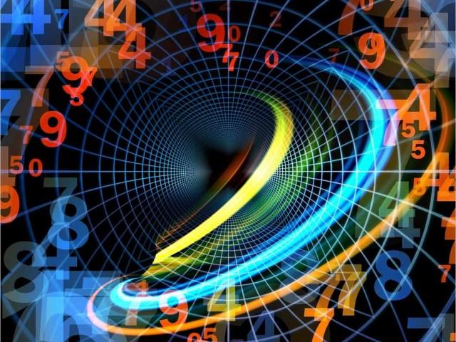 Рождено число - Нумерология