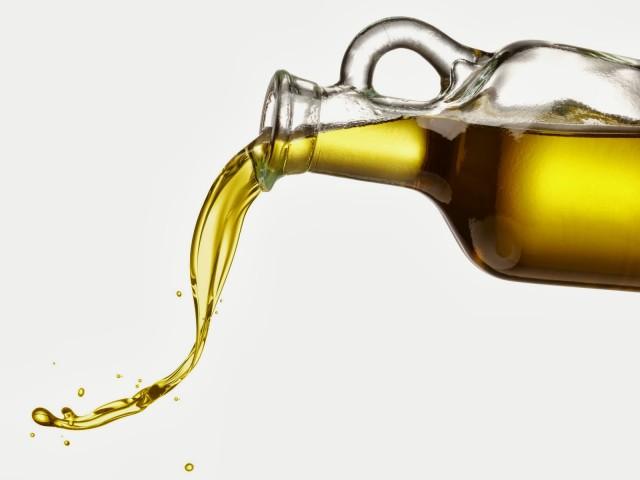 Аюрведа пречистване със зехтин или олио