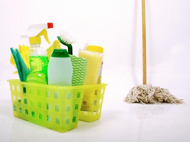 Абонаментно почистване на дома и офиса