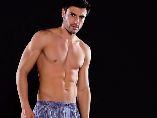 Какво преценява жената, когато види мъжа гол