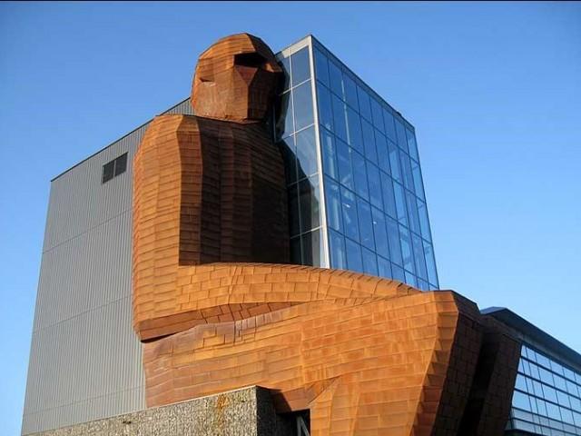 Музеят Корпус в Холандия - човешкото тяло