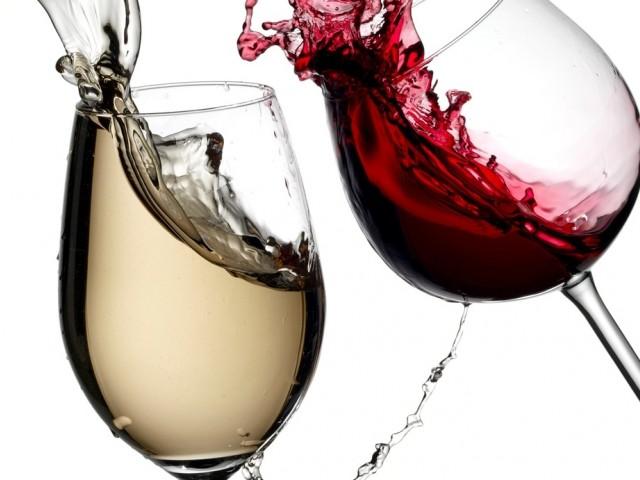 Умерената консумация на червено вино намалява нивото на лошия холестерол