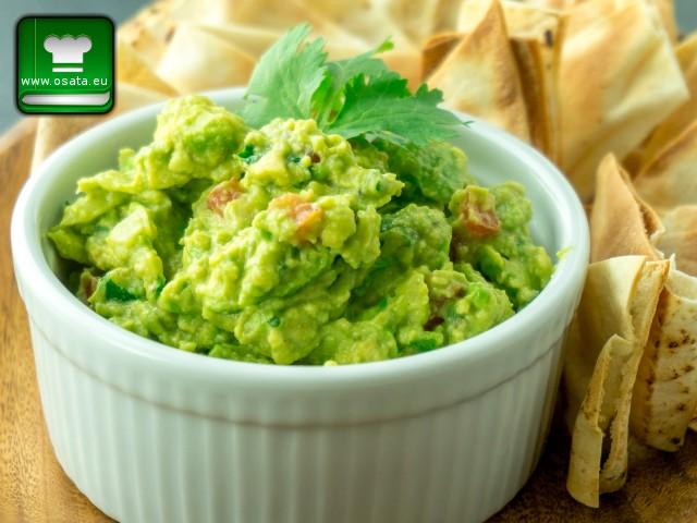 Рецепта за гуакамоле