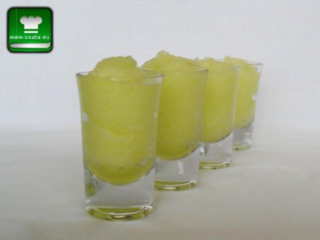 Рецепта за лимонов шербет