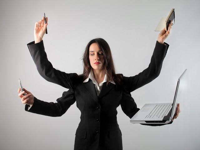 Как да избегнем стреса в офиса