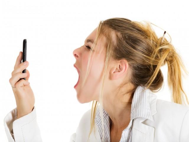 Как да се освободим от натрупания гняв и да го овладеем