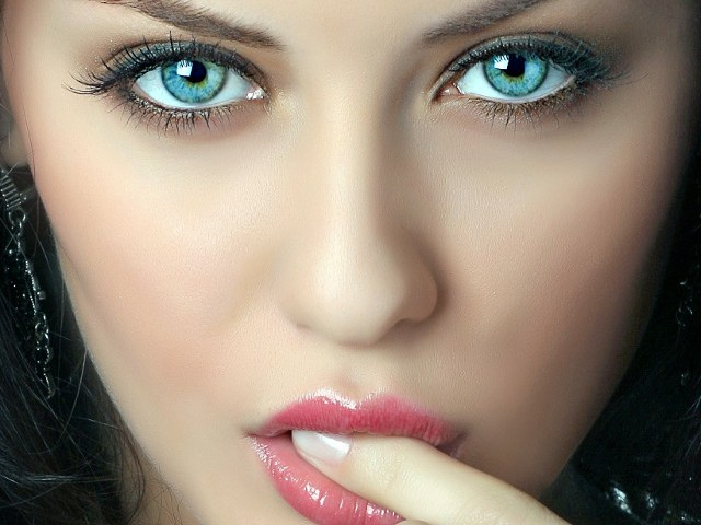 Какво казват очите за характера на човека
