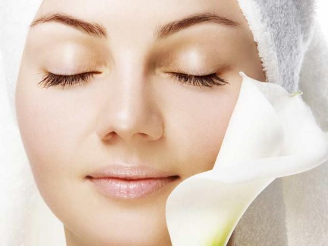 Олио за лице грижа за мазна кожа