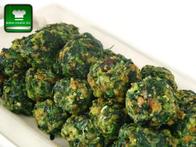 Рецепта за ароматни кюфтенца от лапад