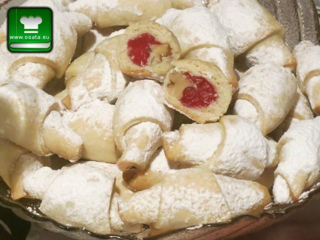 Рецепта за локумки (виненки) с орехи - спомен от детсвото