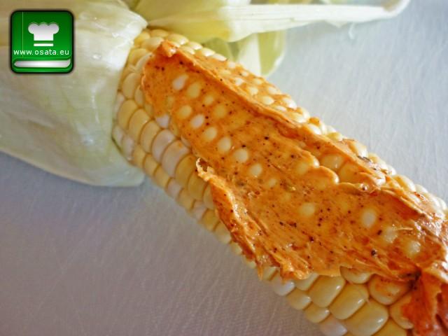 Рецепта за огнена мексиканска царевица