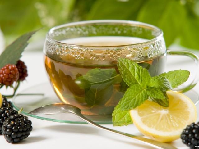 Пийте чай за засилване на метаболизма и отслабване