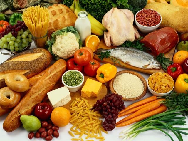Храни вредни за здравето и кожата ни