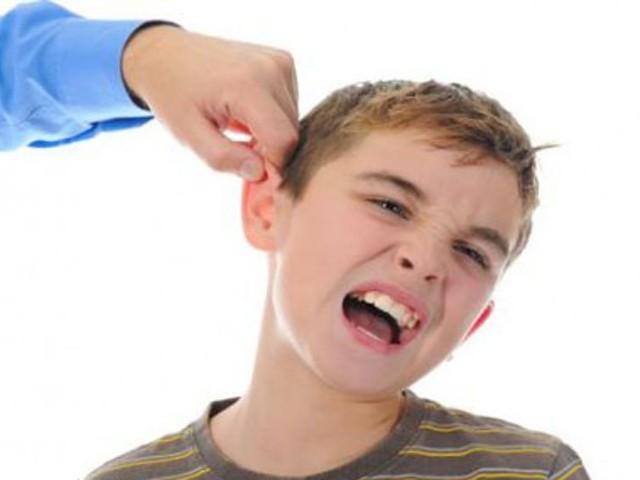 Наказанията при децата - има ли полза според психолозите?