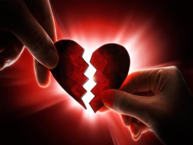 Втората любов се случва, независимо от това дали си мислим, че светът е свършил