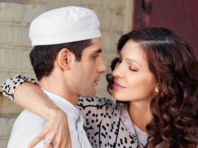 Любовта между звездите от руския сериал Кухня Макс и Вика била рекламен трик според продуцентите