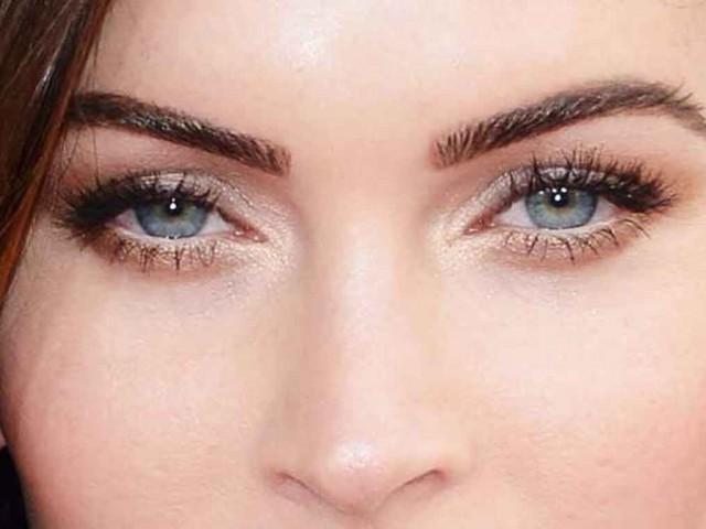 Как правилно да си оформя веждите според формата на лицето