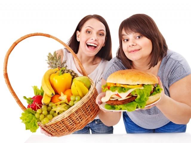 Предимството да си вегетарианец