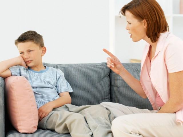 Възпитание на децата без обидни думи, за да не се комплексират