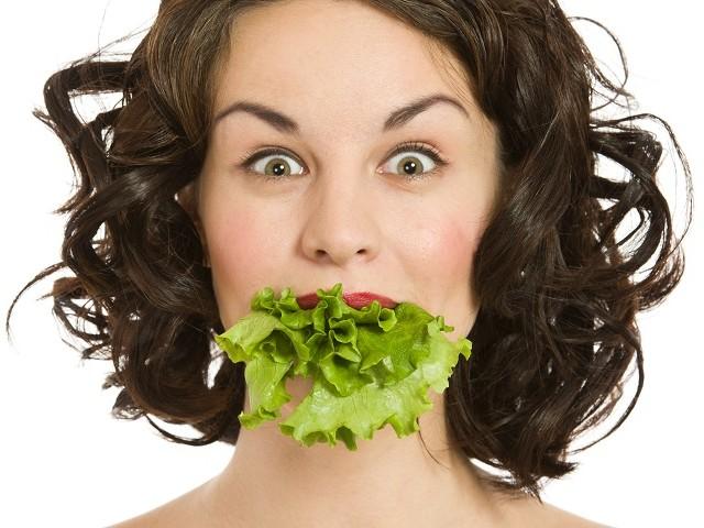 Вегетарианците тормозят околните със своите претенции
