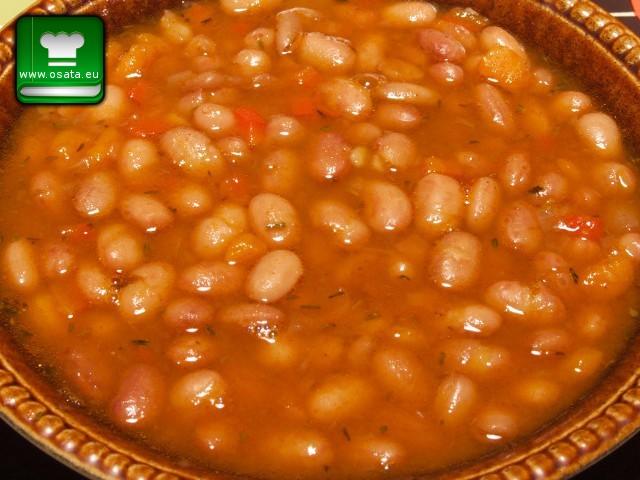 Рецепта за яхния от стар фасул за бъдни вечер