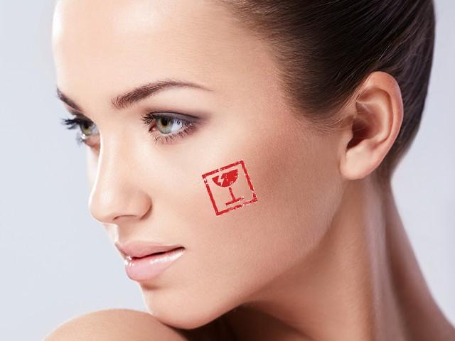 Как да запазим кожата си млада и свежа