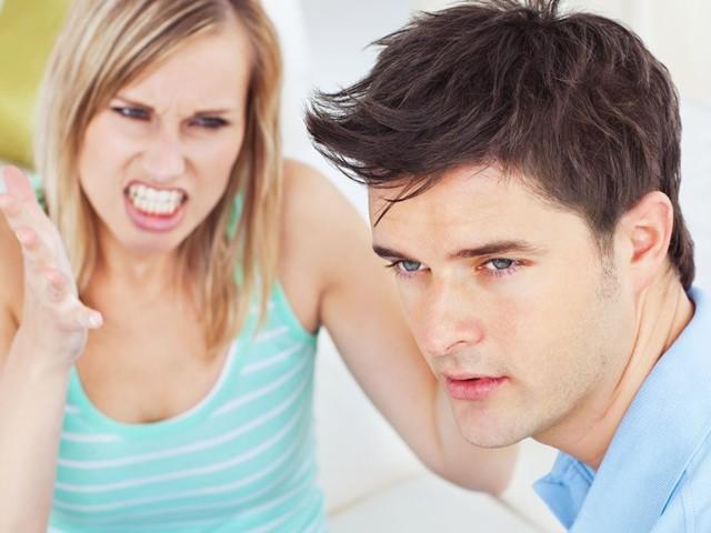 С какво най-много мъжете вбесяват жените