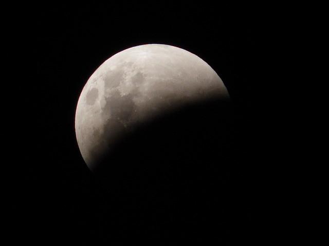 Лунен календар с фазите на луната за 2021 година