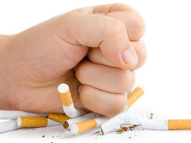 Средсъва за отказване на цигари