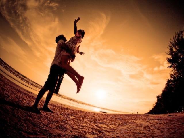 Отношението на жената определя какъв ще е мъжът до нея