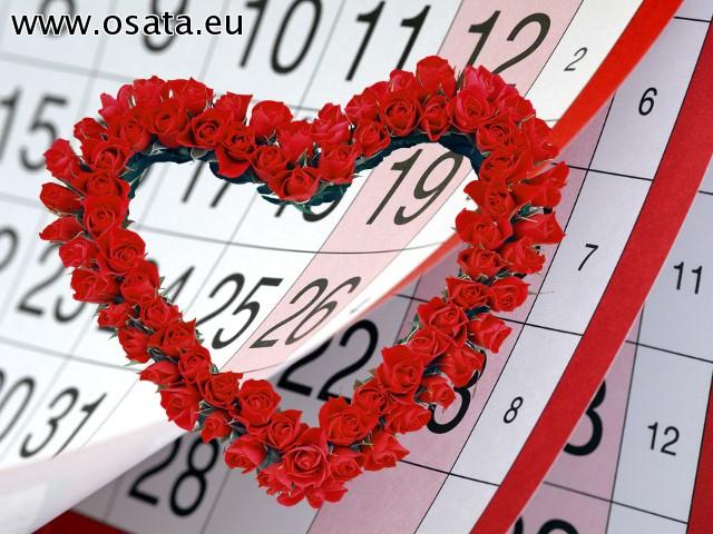 Как съдбата на връзката ви се определя според месеца, в който е започнала