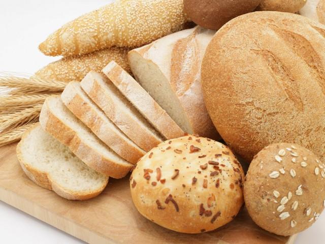 Бързо отслабване - диета с хляб