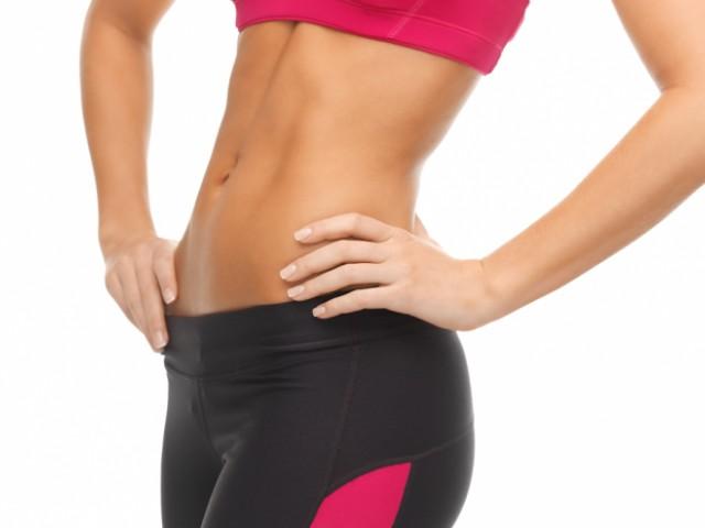 Упражнения за отслабване и плосък корем