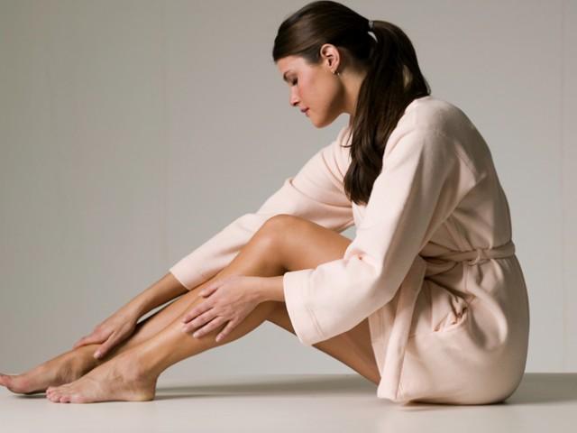 Симптоми и лечение на варикоза (разширени вени)