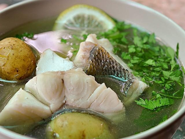Съвети за варене на рибена чорба