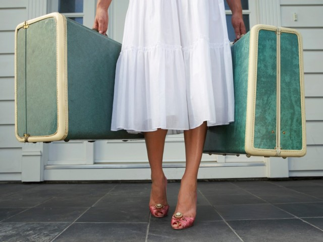 Раздяла след дълъг брак. Защо жената напуска мъжа