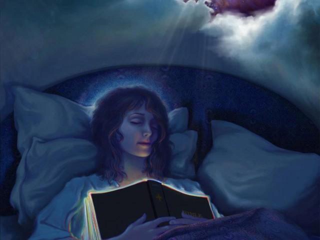 Символи и начини за тълкуване на сънищата