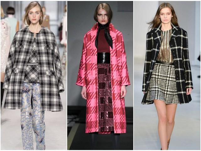 Палта -женска мода есен-зима 2015-2016