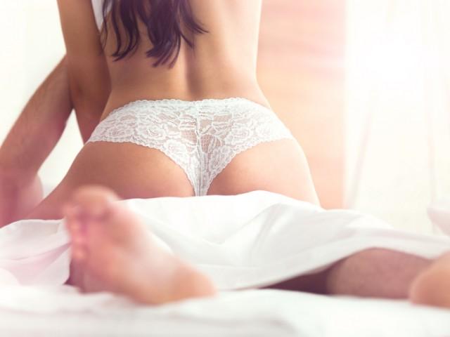Неангажиращ секс без объвзване