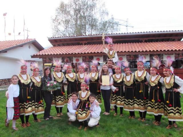 """Националната инициатива """"Пазител на Традициите"""" - награди 2015"""