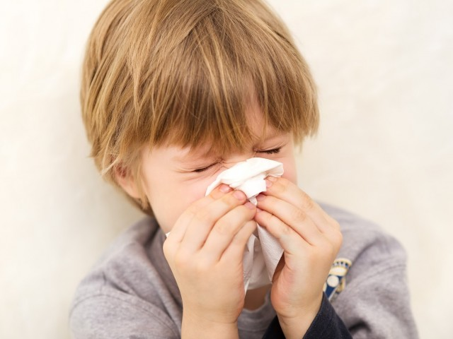Симптоми и лечение на синузит при децата