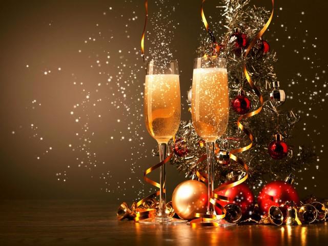 Традиции на нова година