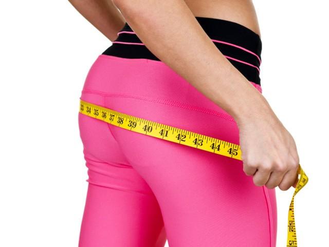 Упражнения за бедра и стегнато дупе