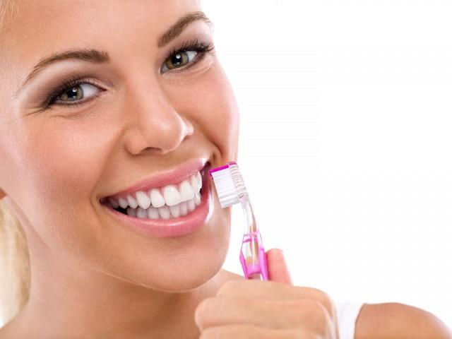 Как да имаме здрави зъби