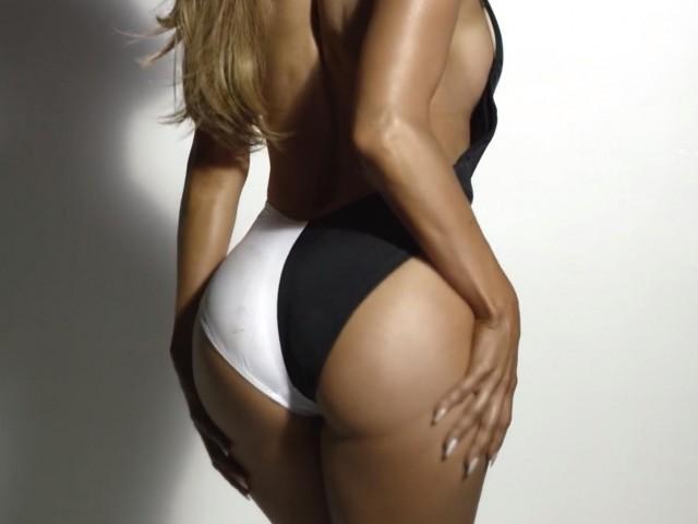 Упражнения за дупе като Дженифър Лопес