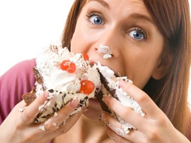 Защо ядем, когато не сме гладни