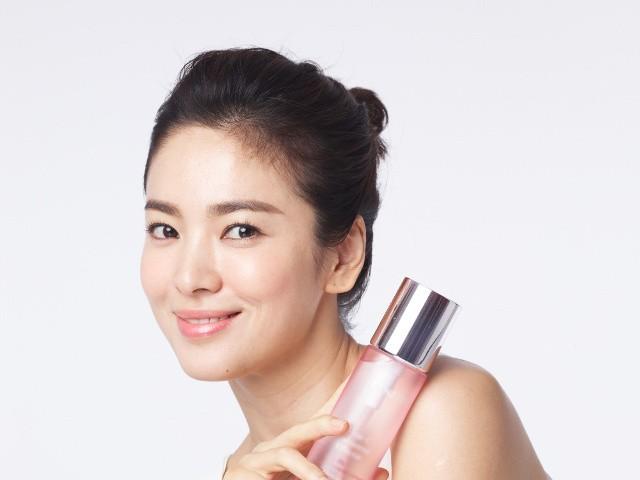 K-Beauty красива кожа от Южна Корея