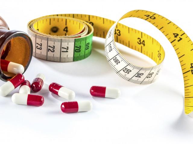Митове за вълшебните диети и хапчета за бързо отслабване