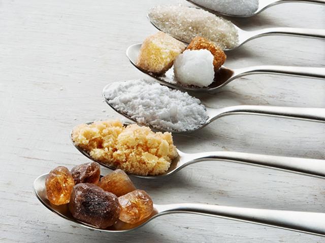 Диета със стъпки да откажете захарта