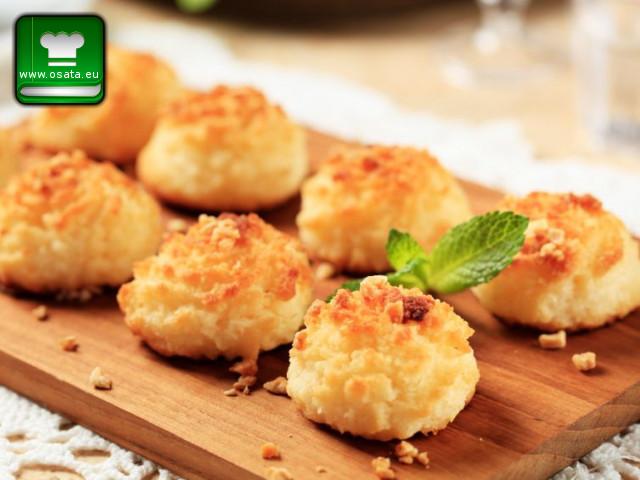 Рецепта как да приготвим великденски сладки без брашно